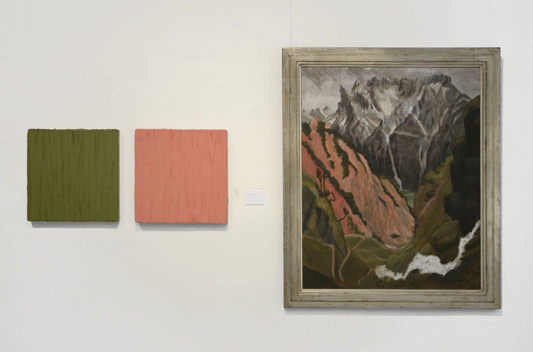 Farbfeldmalerei-Begegnung-Angermuseum-Erfurt-2015-Heckel-Gebirge