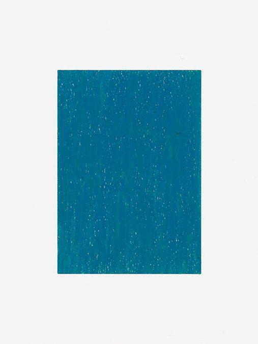 """""""Mittags II"""" 2014, Ölpastell auf Papier, 29,7 x 21,5 cm, Fahrland"""