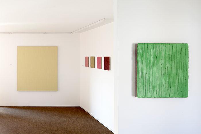 Galerie Klaus Braun, Stuttgart, 2013