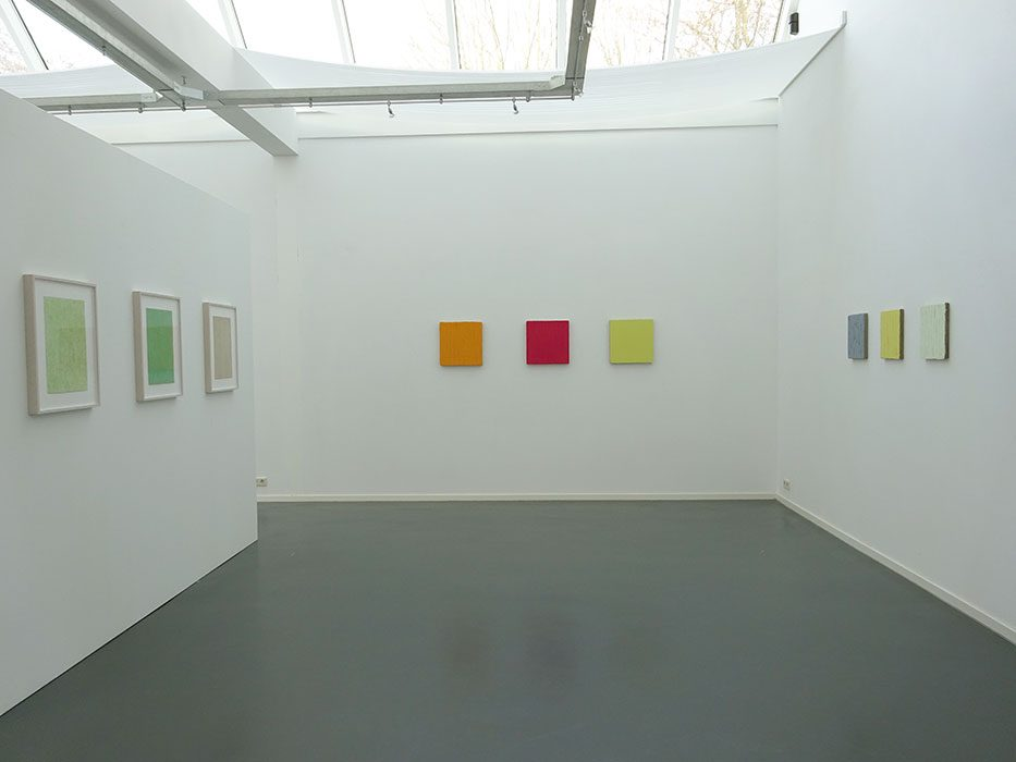 Galerie Hein Elferink, 2016, Staphorst, NL (m. Alexandra Roozen)